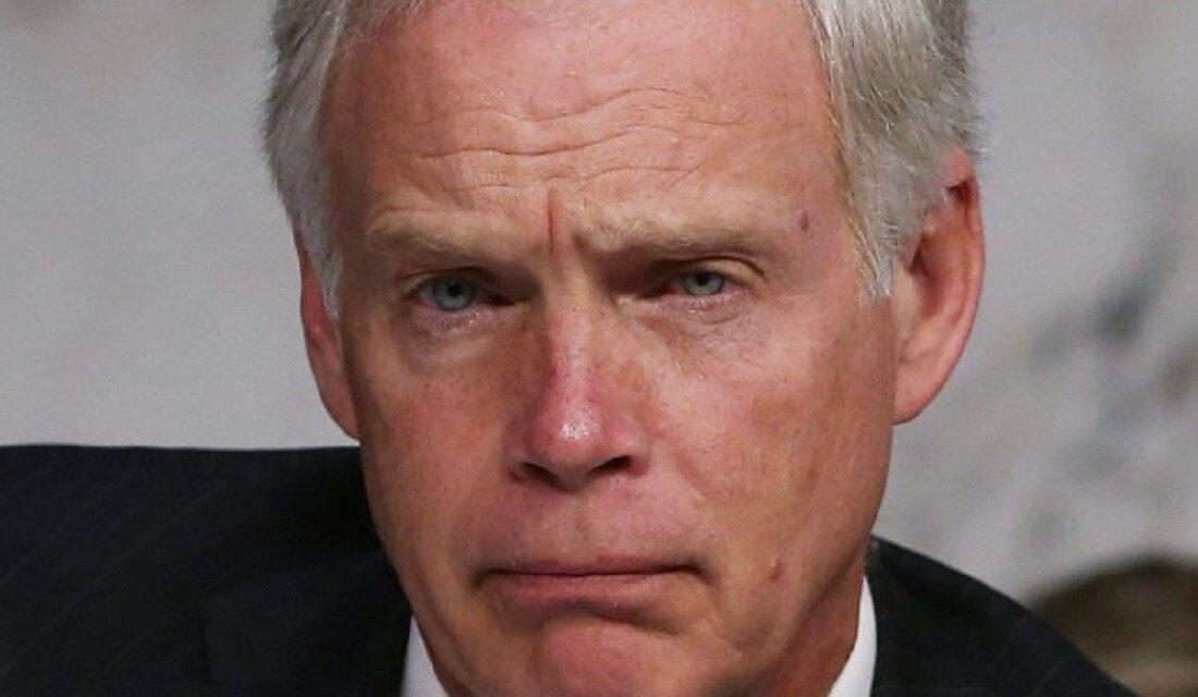 GOP senator Ron Johnson subpoenas FBI over Russia, defends Biden investigation