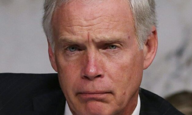 GOP senator Ron Johnson subpoenas FBI over Russia, defends Biden investigation