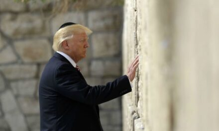 Trump nominated for Nobel Peace Prize following Israel-UAE accord