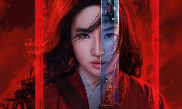 Pro-democracy boycott of Disney's Mulan builds online after Star posts support for Communist China's violent crackdown on Hong Kong
