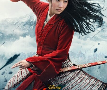 Disney's values: threatened to boycott Georgia over heartbeat law but filmed 'Mulan' near Uighur concentration camps