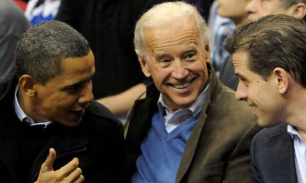 Hunter Biden Paid Suspects Allegedly Tied To Trafficking, Received Millions From Wife Of Ex-Moscow Mayor, Had Contacts With Individuals Linked To Chinese Military, Senate Report Alleges
