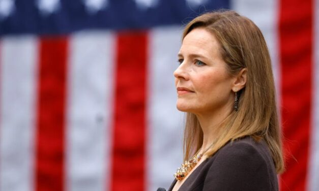"Amy Coney Barrett: Roe v. Wade CAN be Overturned, It is Not a ""Super-Precedent"""