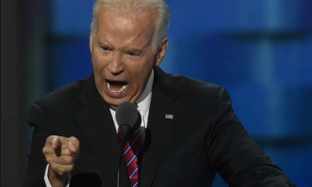"""Catholic"" Joe Biden Wants to Make The Genocidal Mass Killing of Babies in Abortions, UP UNTIL BIRTH, ""The Law of the Land"""