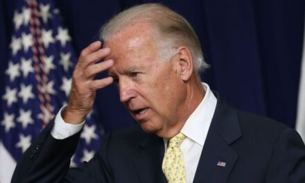 Politico: Biden Campaign 'Would Not Rule Out Possibility' Biden Met with Burisma Adviser Pozharskyi