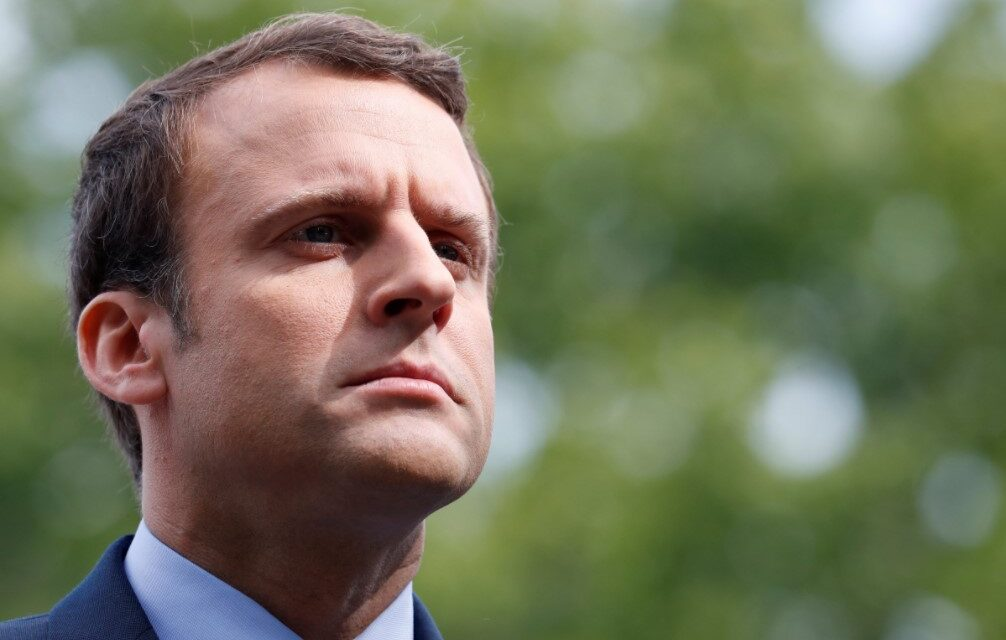 Macron Gives Muslim Council Two Weeks to Agree to 'Republican Values Charter'