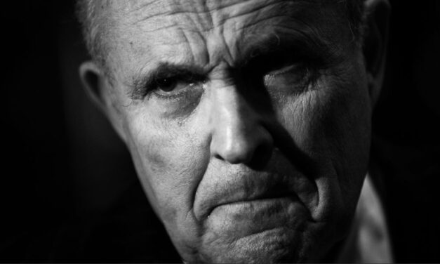 "Rudy Giuliani Confirms ""Dominion"" Whistleblowers Are Coming Forward (VIDEO)"